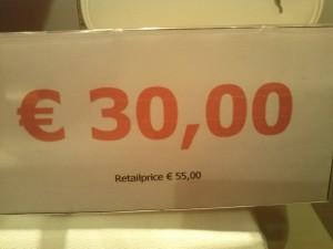 скидки в Милане